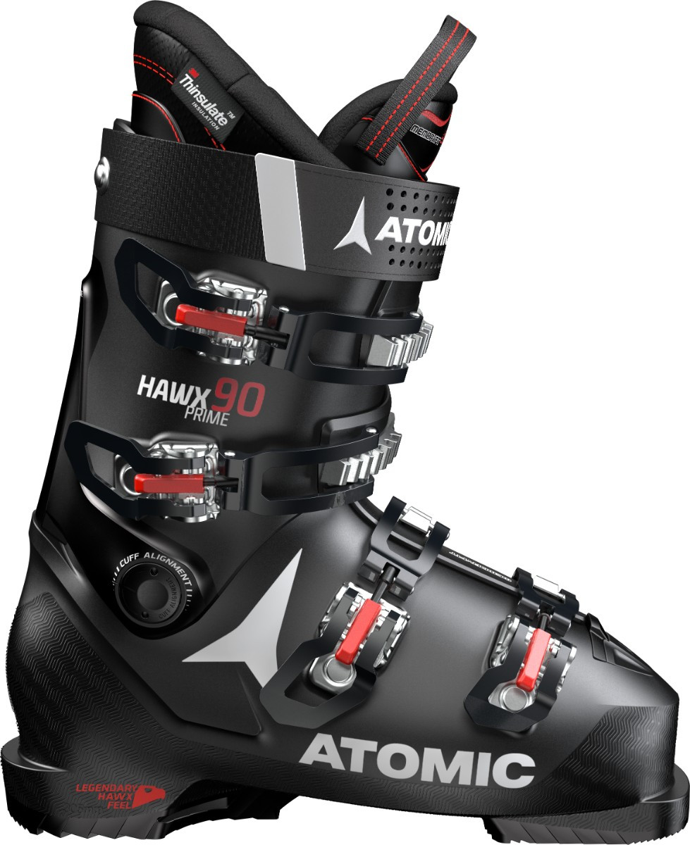 Atomic Hawx Prime 90 2019/2020
