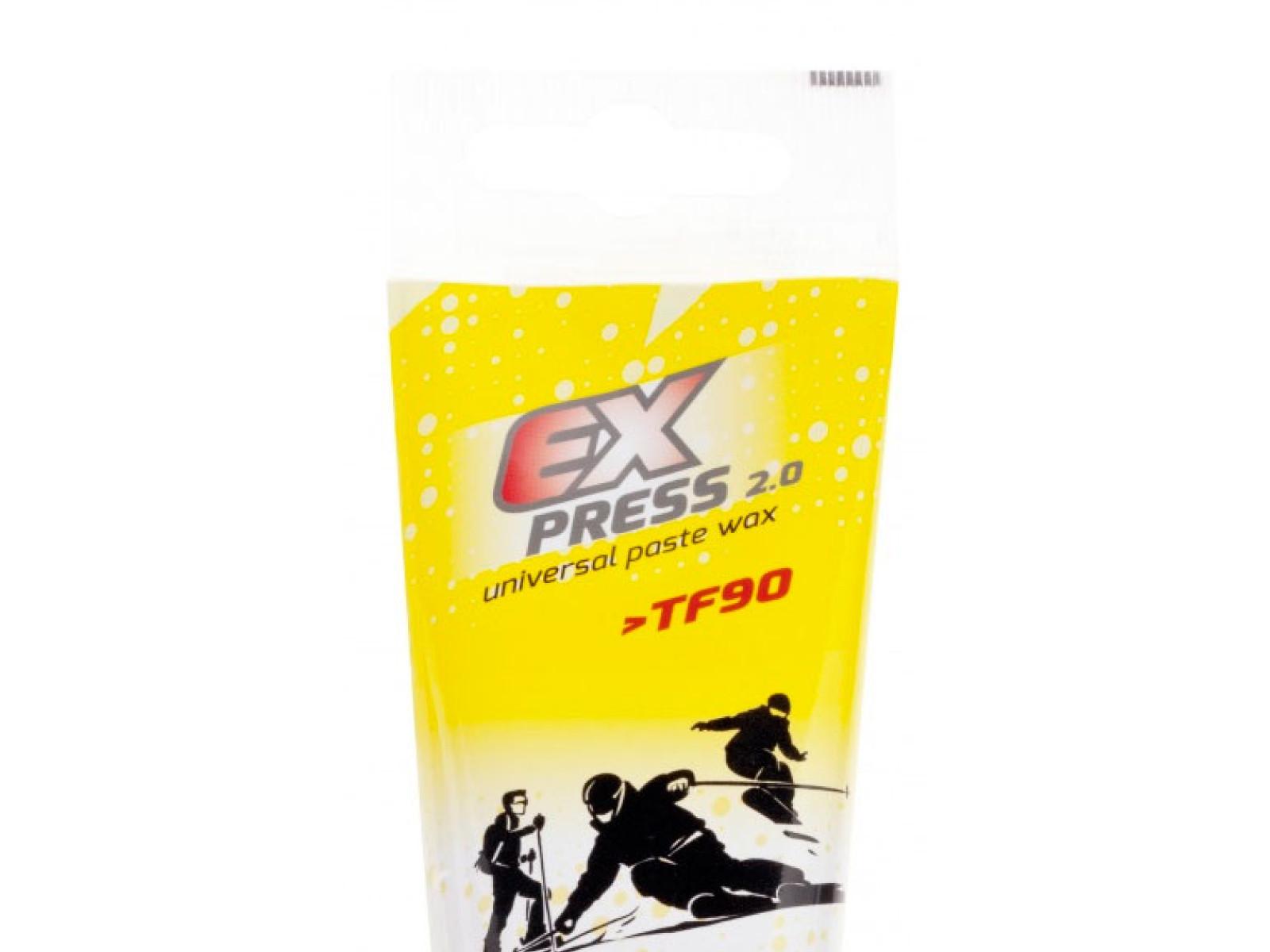 TOKO TF90 Express Paste Wax 2020/2021