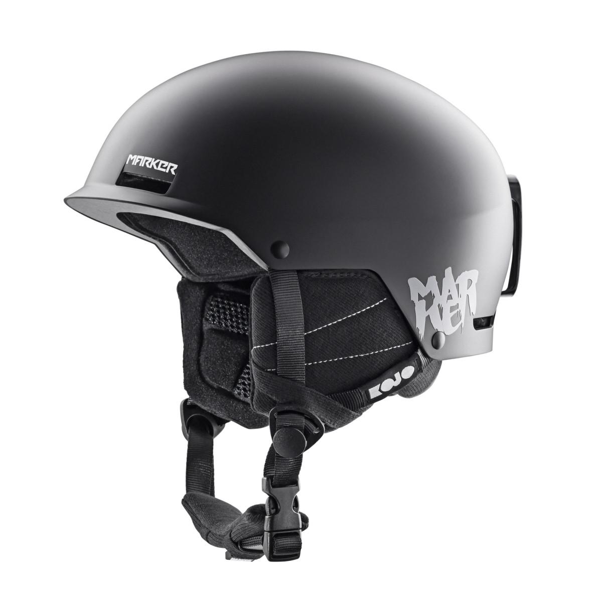 Marker Kojo - černá Velikost helmy: UNI 51-56 cm 2016/2017