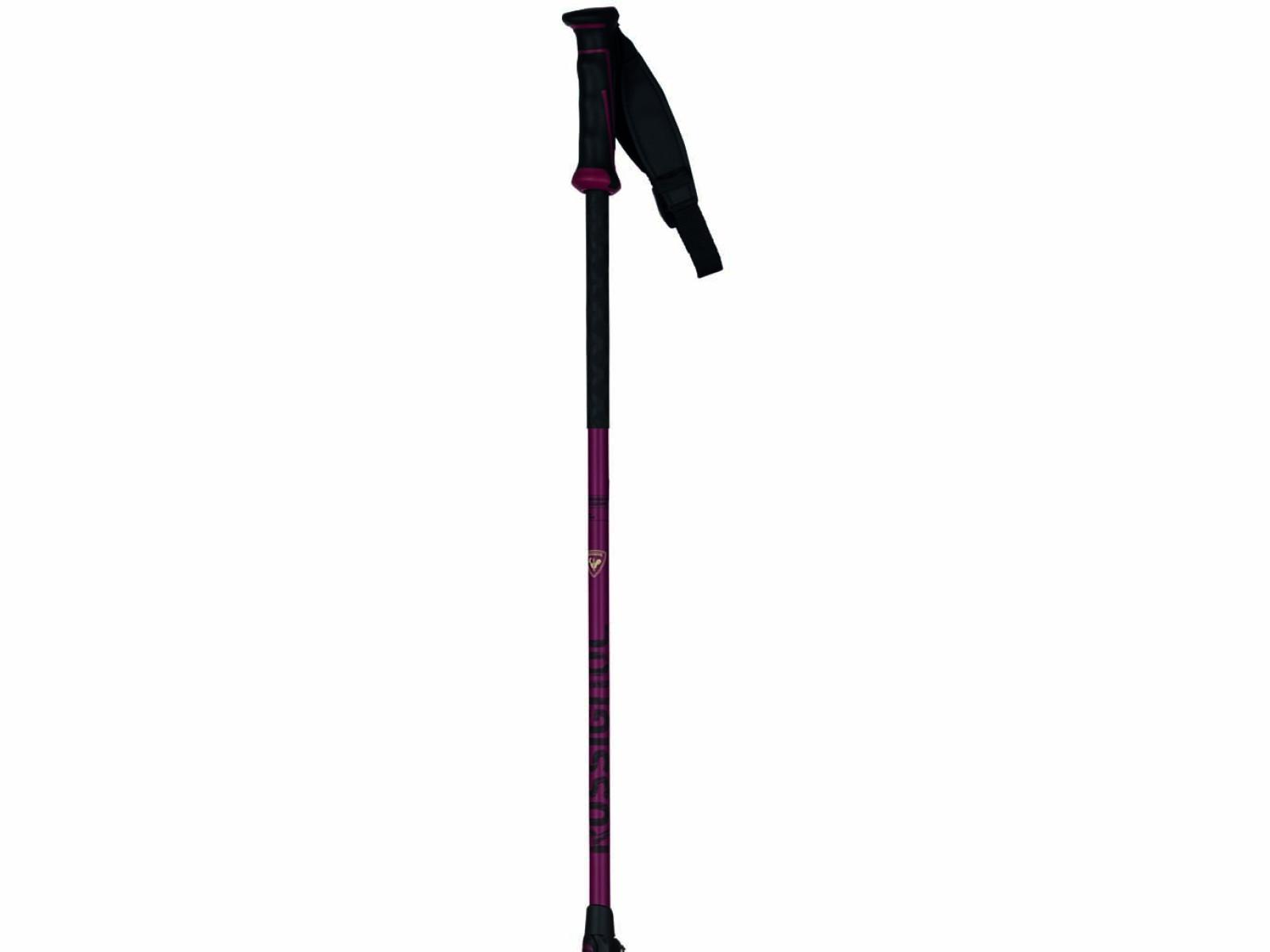 Rossignol Freeride Pro Telescopic Safety Délka nastavitelných hůlek: 110-135 cm