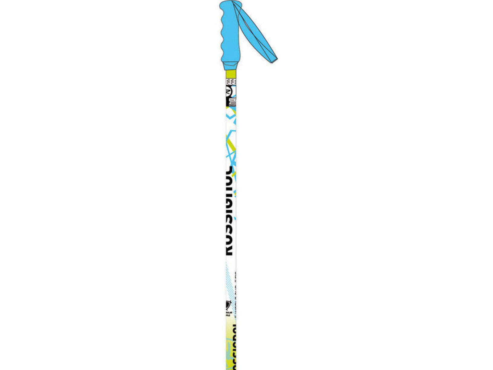 Rossignol Radical Jr SL Jr Délka: 100 cm 2014/2015
