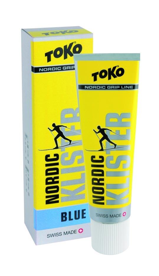 TOKO Nordic Klister blue 55g