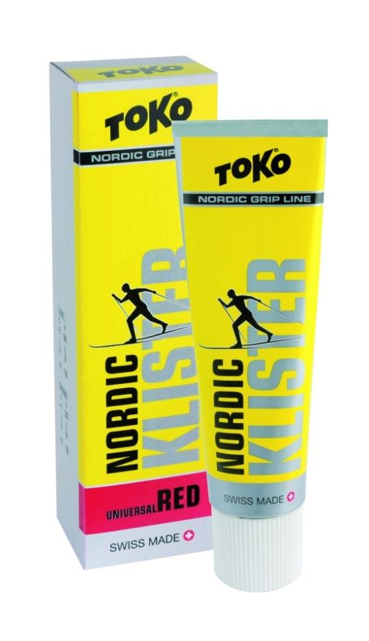 TOKO Nordic Klister red 55g