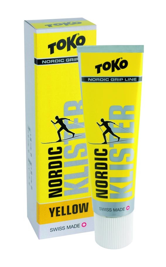TOKO Nordic Klister yellow 55g