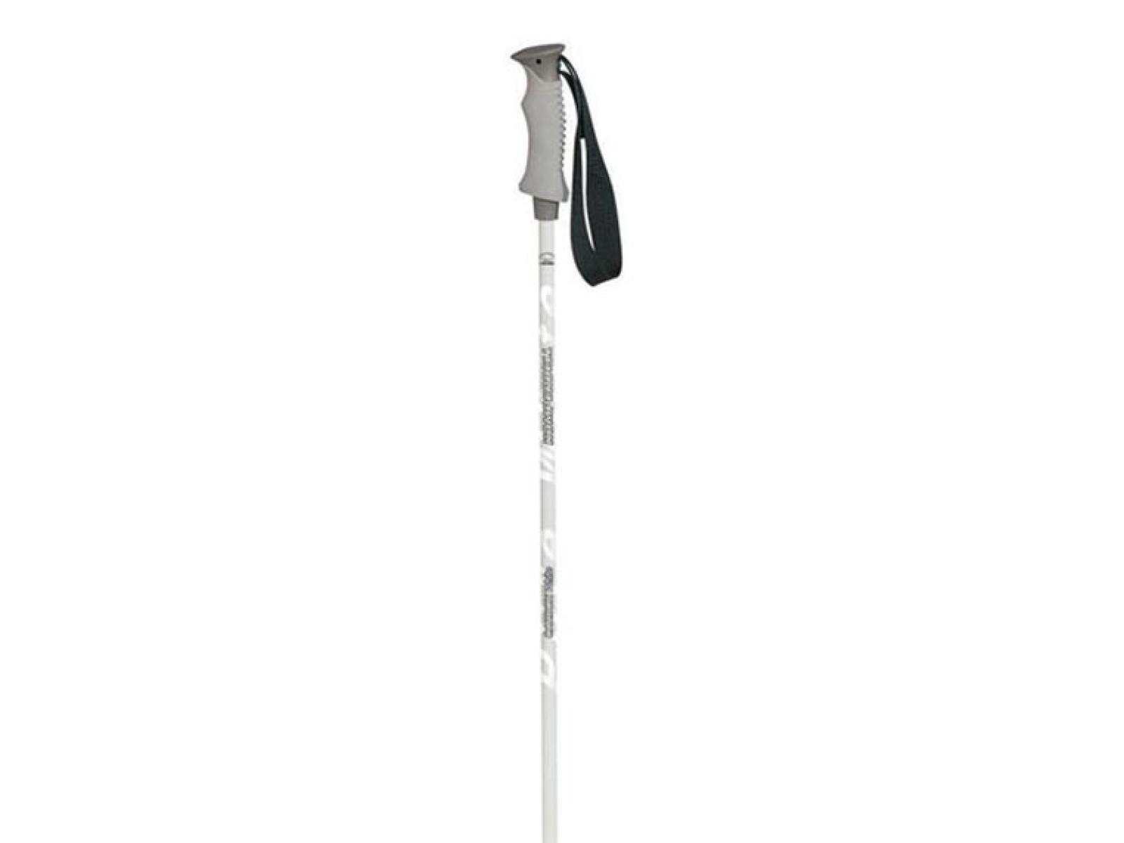 Komperdell Carbon Pure White Délka holí: 120 cm 2013/2014