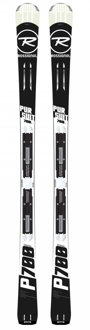 Rossignol Pursuit 700 Ti + NX 12 Konect Dual