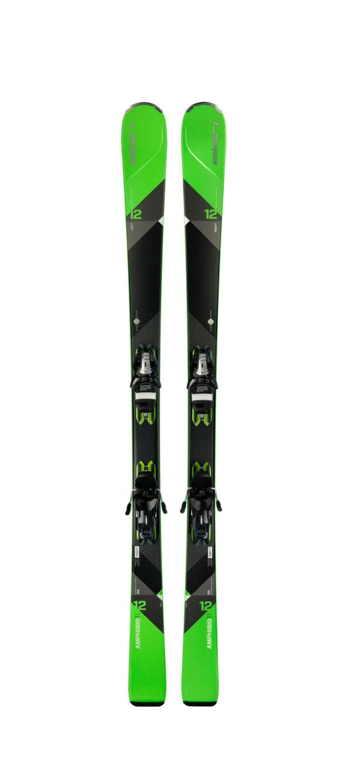 sjezdové lyže Elan Amphibio 12 TI Power Shift