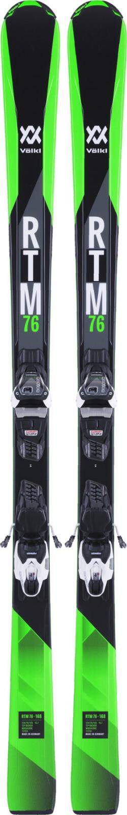 Völkl RTM 76 + vMotion 11 GW