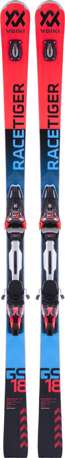 Völkl Racetiger GS + rMotion2 12 GW Race