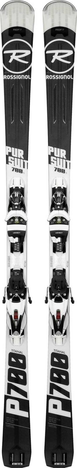 Rossignol Pursuit 700 Ti Konect + SPX 12 Konect Dual