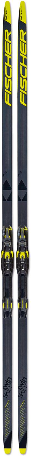 Fischer Twin Skin Carbon Medium IFP
