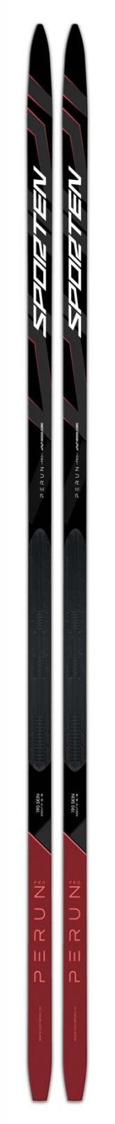 dámské turistické běžecké lyže Sporten Perun Pro Skin W