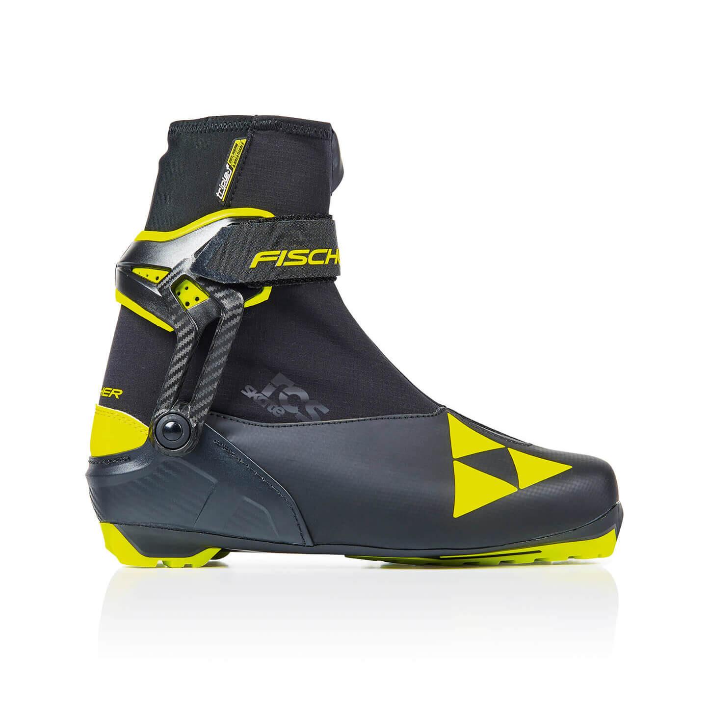 Sportovní běžecké boty Fischer RCS Skate