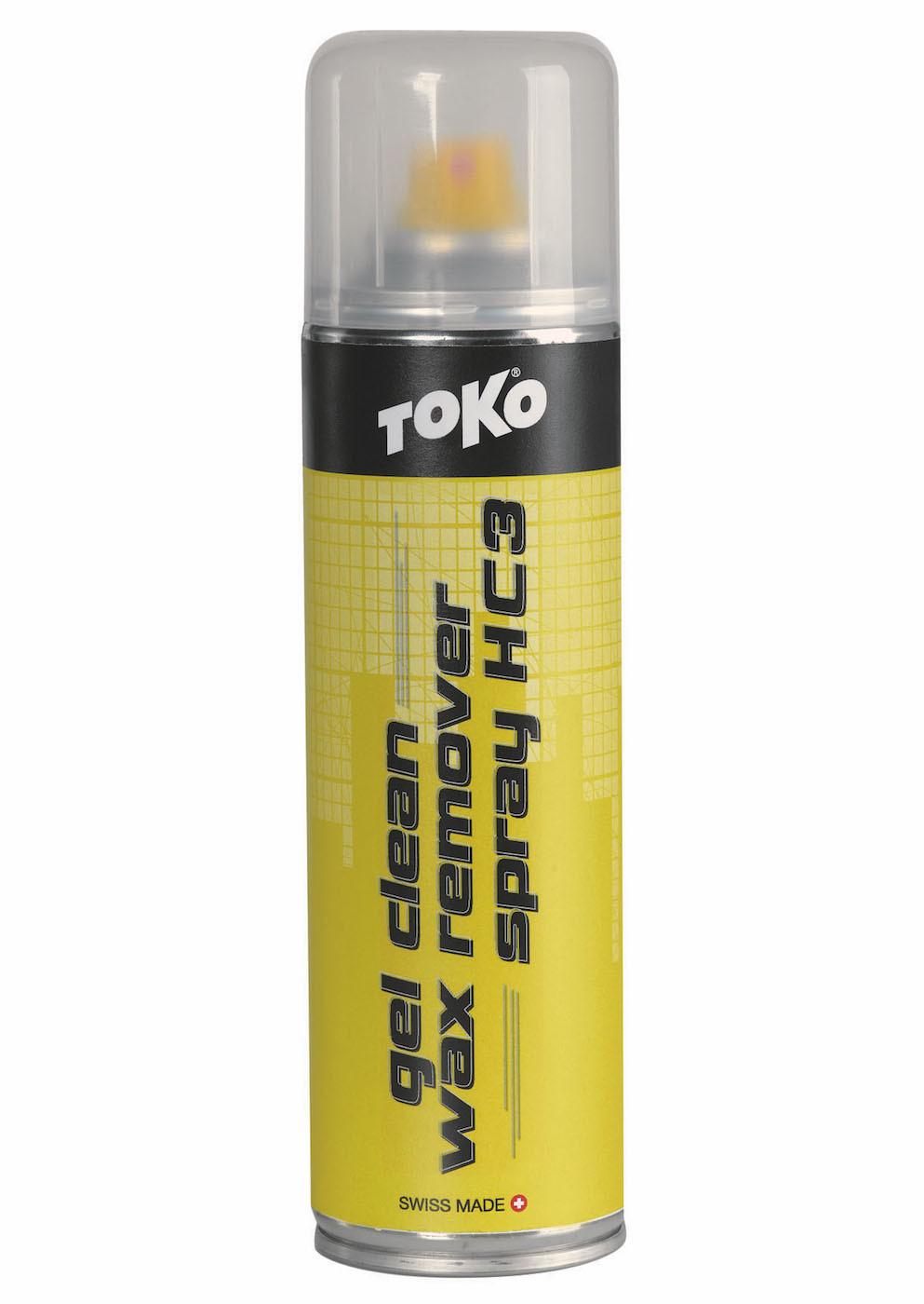 Gel Clean Spray HC3 250ml