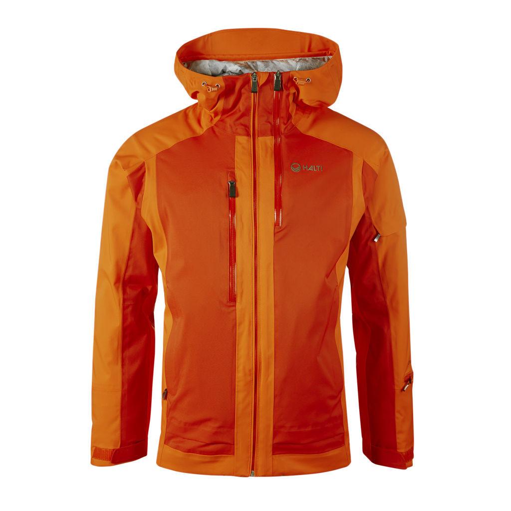 Halti Podium - oranžová