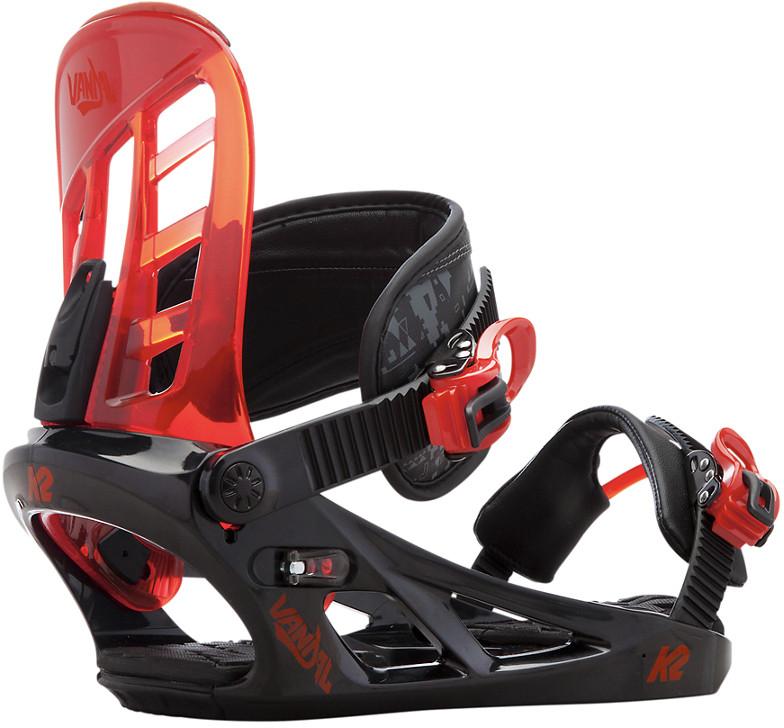 K2 Snowboarding Vandal