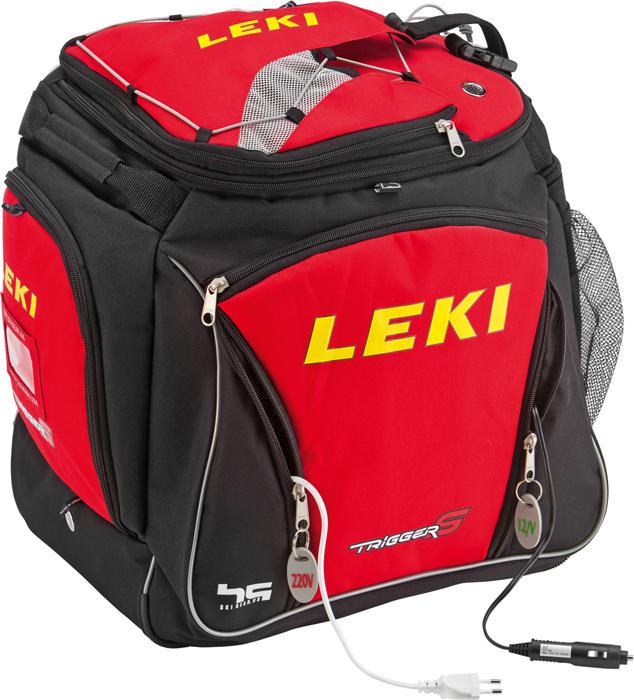 vyhřívaná taška na lyžařské boty Leki Bootbag Hot