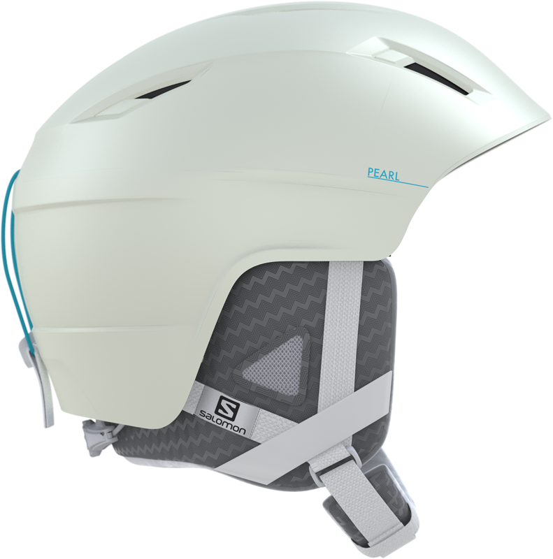dámská lyžařská helma Salomon Pearl2+