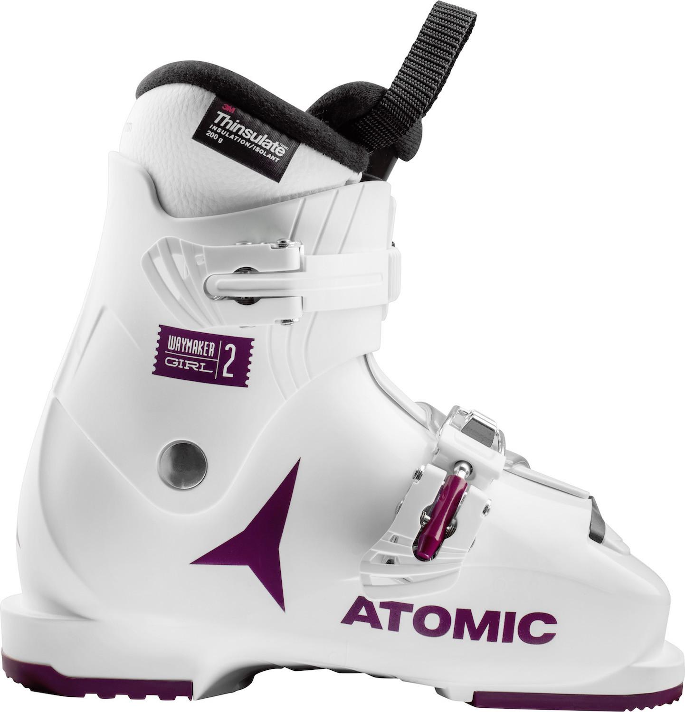 Atomic Waymaker Girl 2