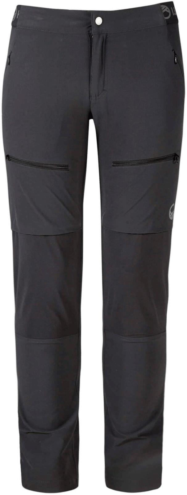 Halti Kalhoty Pallas W - černá