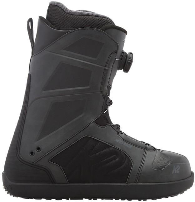 K2 Snowboarding Raider - černá