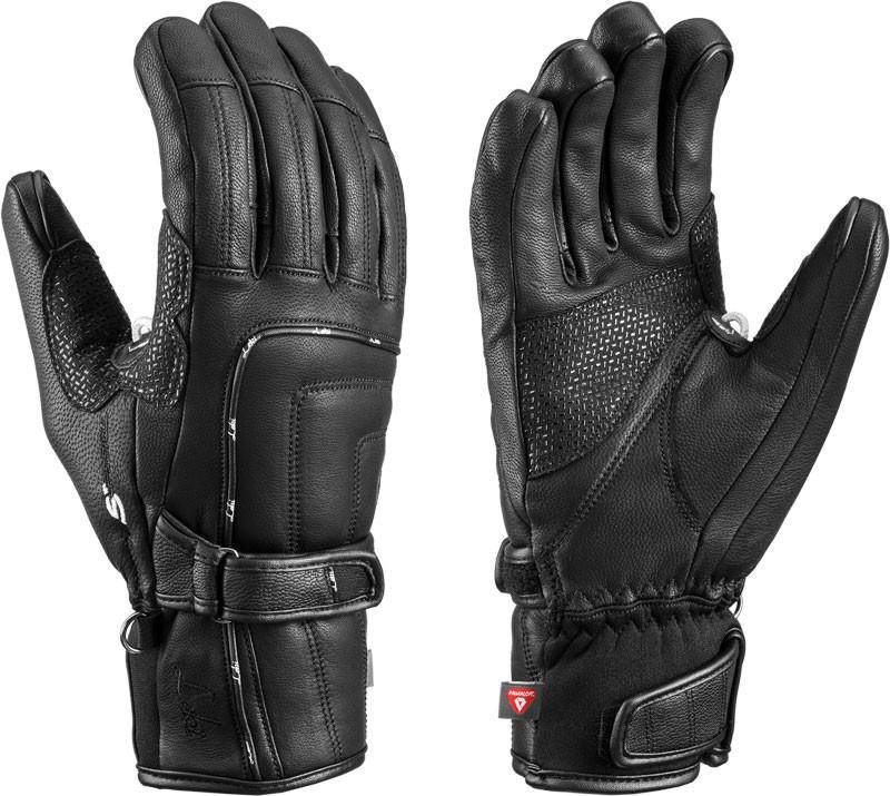 dámské sjezdové rukavice Leki FuseSLady MF Touch