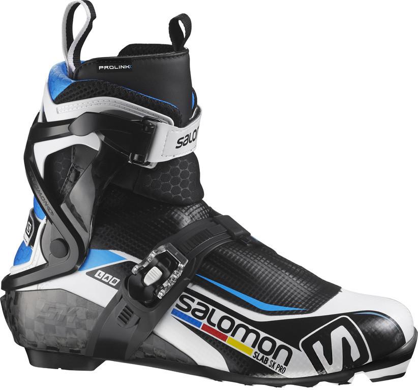 Salomon S-LAB Skate pro Prolink