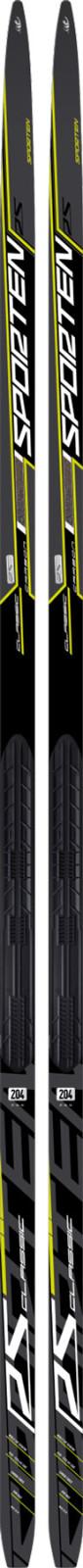 sportovní běžecké lyže Sporten RS Classic