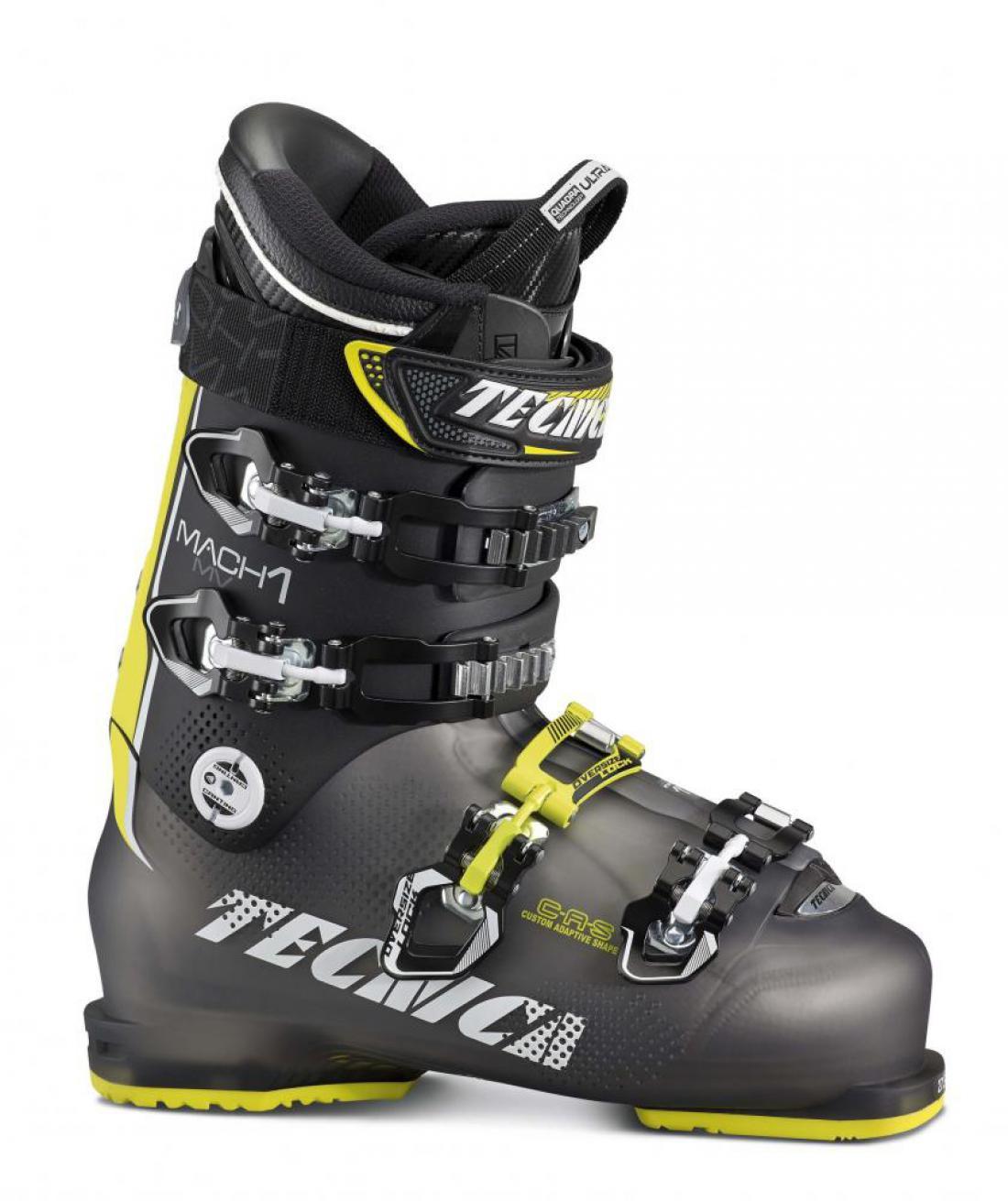 47011dd92db sportovní lyžařské boty Tecnica Mach1 110 MV RT » LyzeLyze.cz