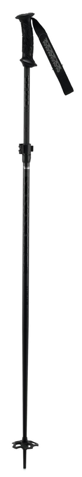 K2 FlipJaw 120 - černá