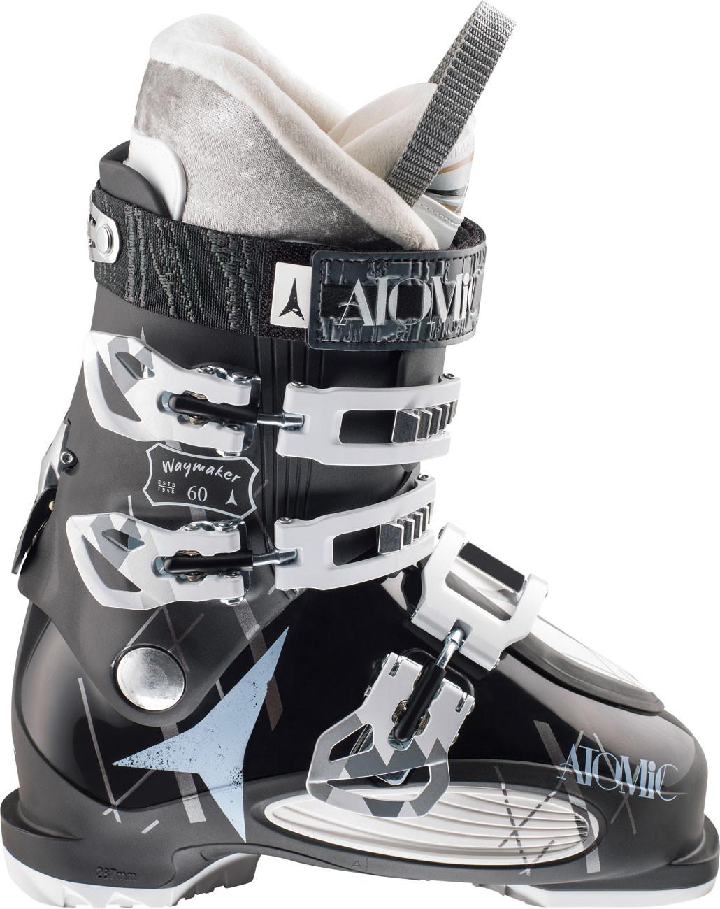 dámské lyžařské boty Atomic Waymaker 60 W » LyzeLyze.cz 8c15f25e35
