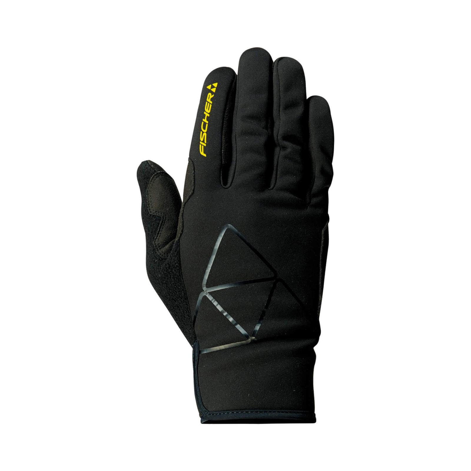 běžecké rukavice Fischer XC RACING PRO