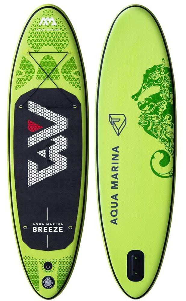 Aqua Marina Breeze 9'0''x30''x4.7''