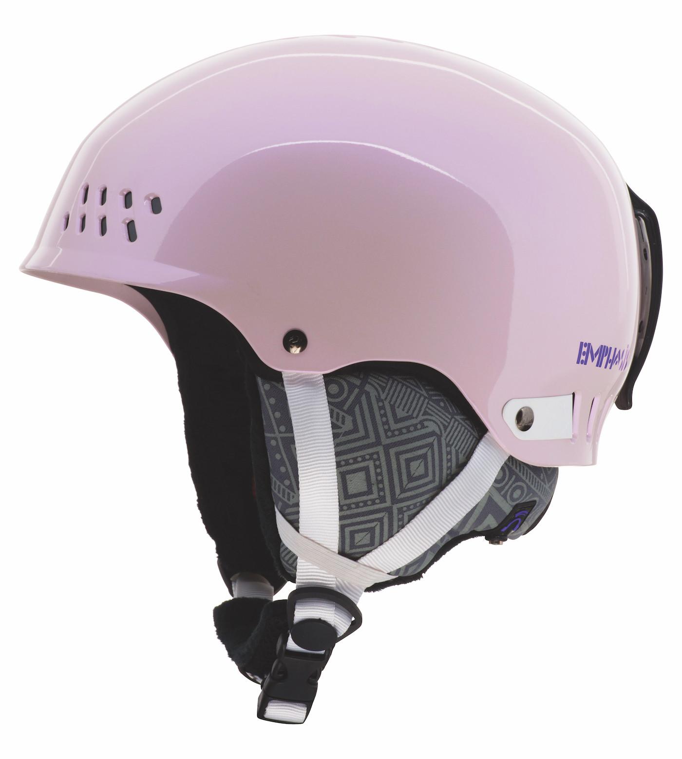 K2 Emphasis - růžová
