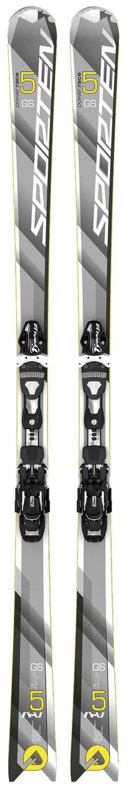 sjezdové lyže Sporten AHV 05 GS
