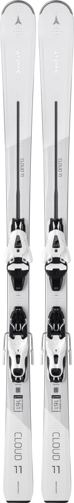 dámské sportovní sjezdové lyže Atomic Cloud 11