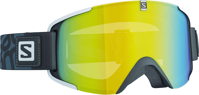 dámské lyžařské brýle Salomon Xview S | LyzeLyze.cz