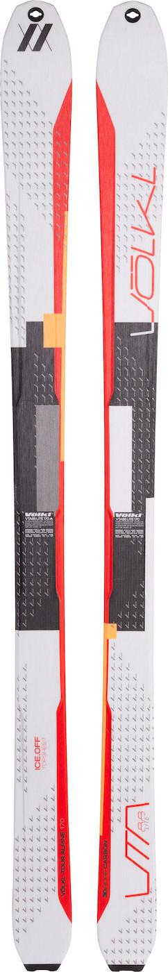 Völkl VTA88 Lite + stoupací pásy