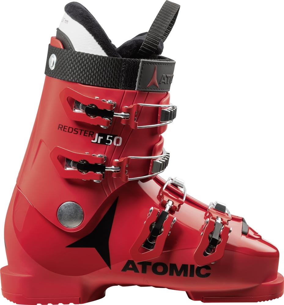 Atomic Redster JR 50