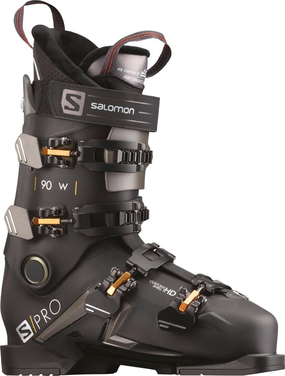 dámské sjezdové boty Salomon S/Pro 90 W
