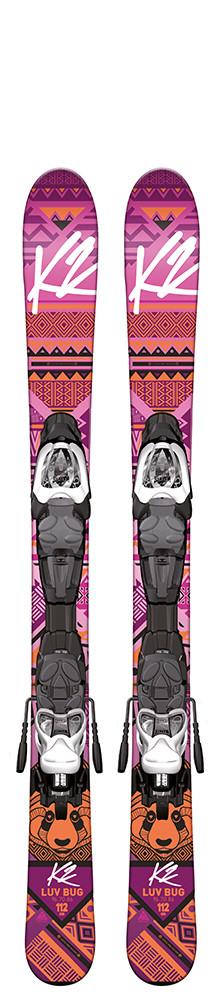 K2 Luv Bug 76 - 112 cm + Fastrak2 4.5