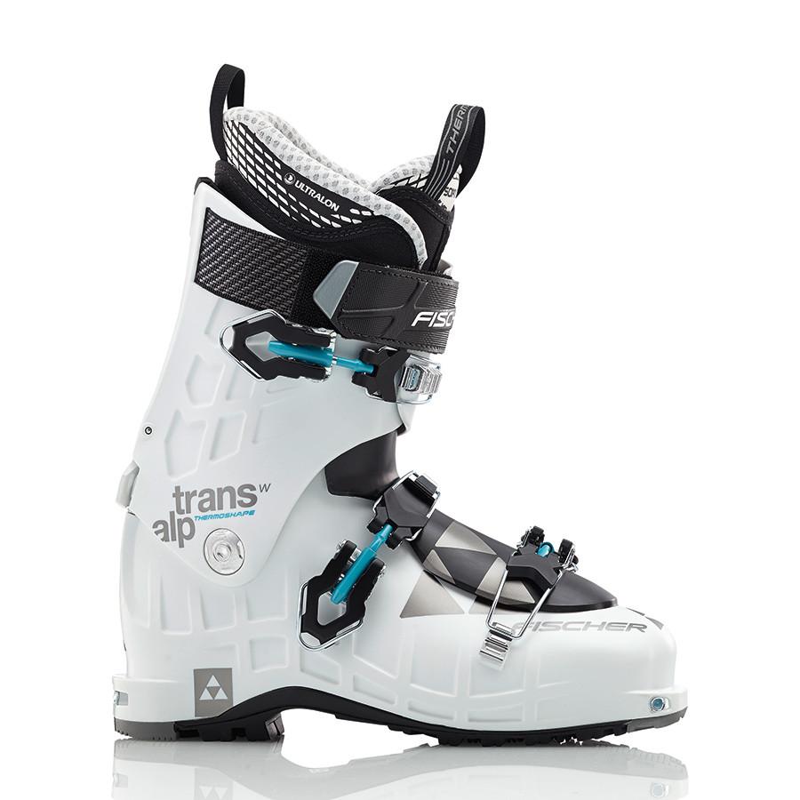 d0f6d2e4c0e Dámské skialpinistické boty Fisher Transalp W Thermoshape » LyzeLyze.cz