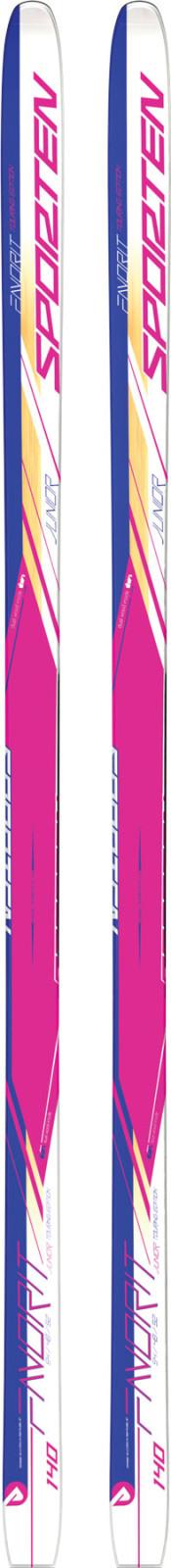 Sporten Favorit Jr. Girl 140 - 170 cm - řezaný protismyk
