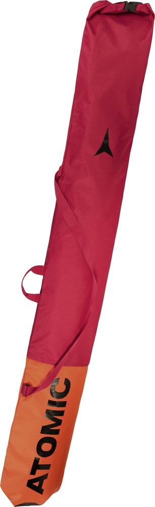 Atomic Ski Sleeve - červená/oranžová
