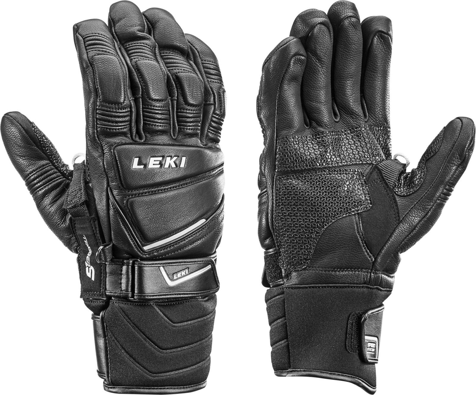 Leki Leki Griffin Pro S Speed System - černá