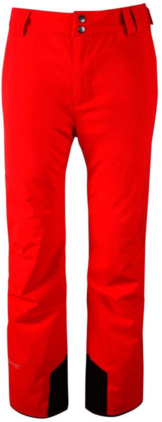 Fischer Kalhoty Vancouver - červená