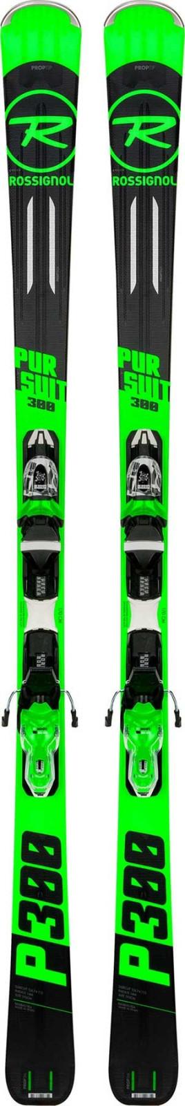 Rossignol Pursuit 300 Xpress2 + Xpress 10