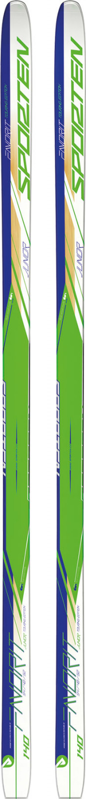 Sporten Favorit Jr. Boy 100 - 130 cm - řezaný protismyk