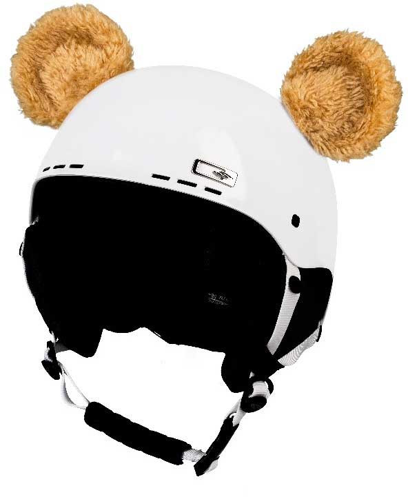 Revos Crazy Uši - medvídek
