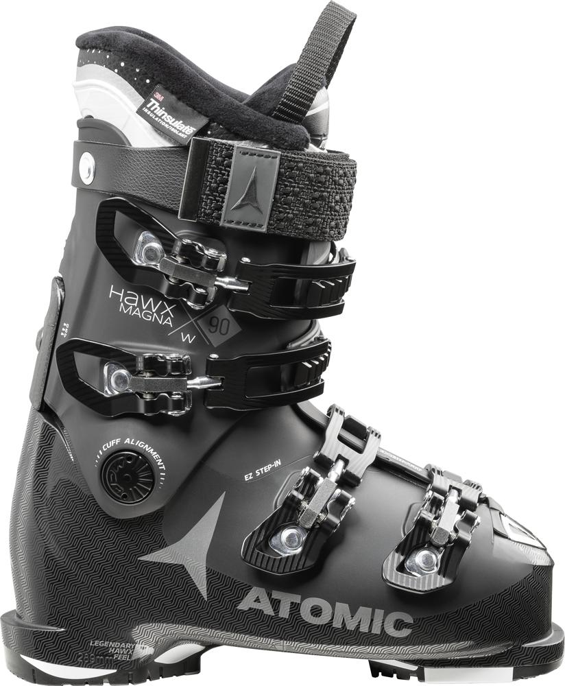 sportovní lyžař dámské sportovní lyžařské boty Atomic Hawx Magna 90 W c052b00480